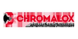 chromalox logo