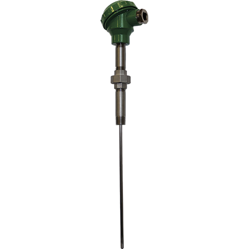 TET INDUSTRIAL THERMOCOUPLE Image