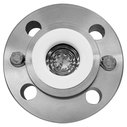 D44 #80 FLANGED DIAPHRAGM SEAL TEFLON Image