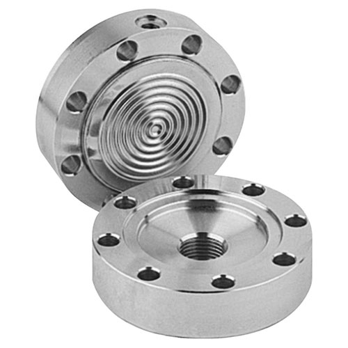 D71 #70 NACE DIAPHRAGM SEAL (MONEL®) Image