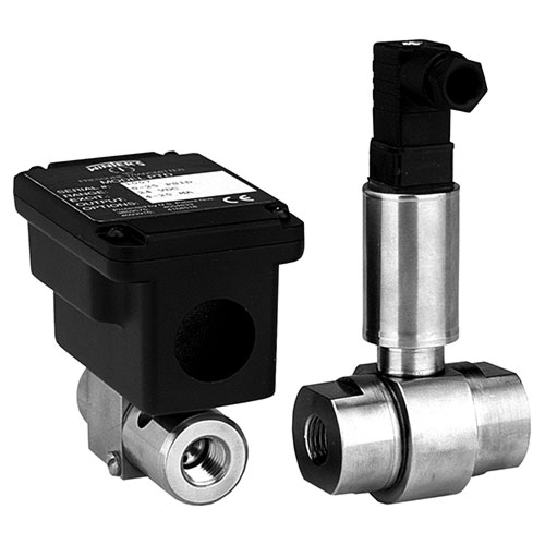 LTD DIFFERENTIAL PRESSURE TRANSMITTER Image