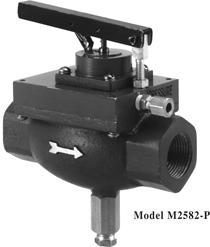 M2582-P/M5180-P Image