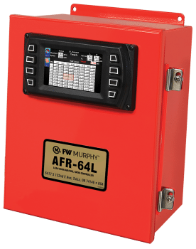 AFR-64L Lean-Burn Air-Fuel Control System Image
