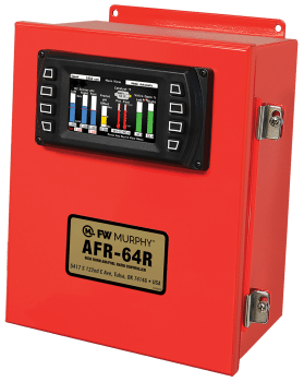 AFR-64R Rich-Burn Air-Fuel Control System Image