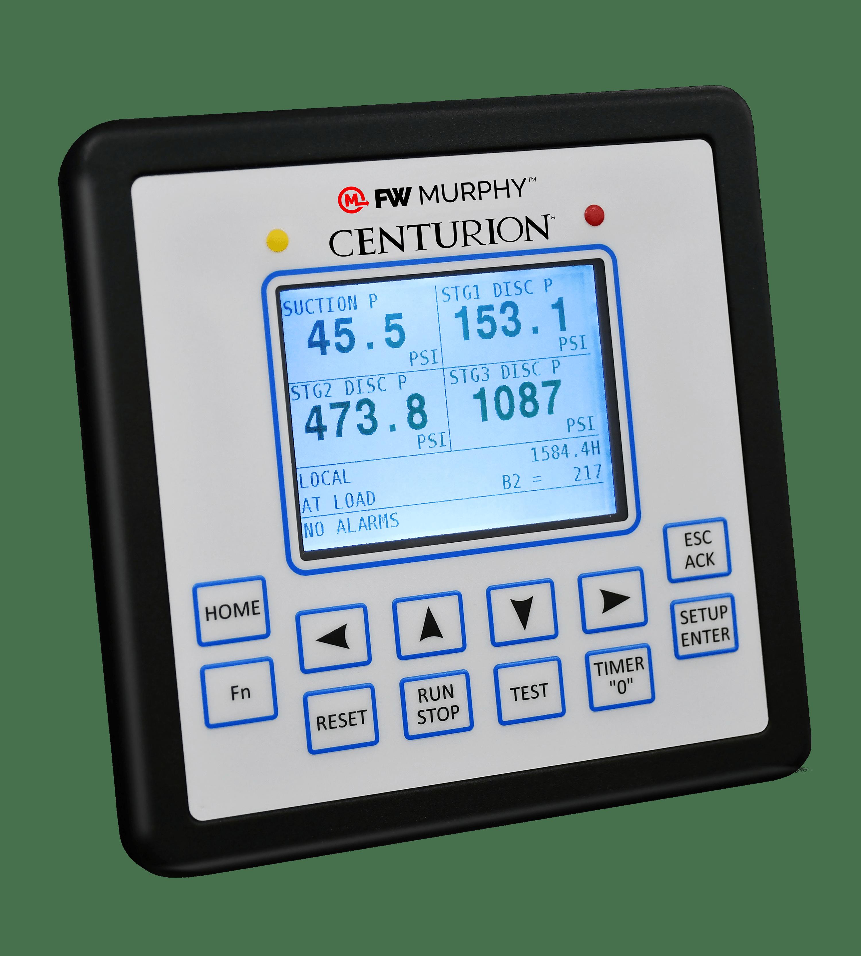 Centurion C4 Image